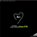 maldduk2jpさんの「76.1 THE REAL MUSIC STATION InterFM」のロゴ作成への提案