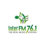 artripさんの「76.1 THE REAL MUSIC STATION InterFM」のロゴ作成への提案