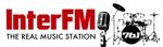 d-ideaさんの「76.1 THE REAL MUSIC STATION InterFM」のロゴ作成への提案
