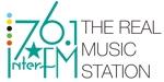 kuboさんの「76.1 THE REAL MUSIC STATION InterFM」のロゴ作成への提案