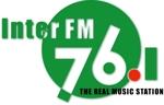 thinkfutureさんの「76.1 THE REAL MUSIC STATION InterFM」のロゴ作成への提案