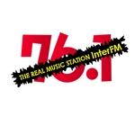 serve2000さんの「76.1 THE REAL MUSIC STATION InterFM」のロゴ作成への提案