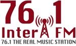 subaru_123さんの「76.1 THE REAL MUSIC STATION InterFM」のロゴ作成への提案
