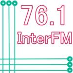 kyougetuさんの「76.1 THE REAL MUSIC STATION InterFM」のロゴ作成への提案