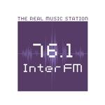 fujihiroさんの「76.1 THE REAL MUSIC STATION InterFM」のロゴ作成への提案
