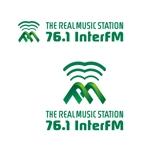 hdo-lさんの「76.1 THE REAL MUSIC STATION InterFM」のロゴ作成への提案