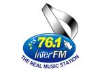 shima67さんの「76.1 THE REAL MUSIC STATION InterFM」のロゴ作成への提案