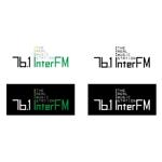 twelve012さんの「76.1 THE REAL MUSIC STATION InterFM」のロゴ作成への提案