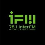 chapterzenさんの「76.1 THE REAL MUSIC STATION InterFM」のロゴ作成への提案