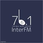 rogomaruさんの「76.1 THE REAL MUSIC STATION InterFM」のロゴ作成への提案