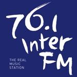 maro2012さんの「76.1 THE REAL MUSIC STATION InterFM」のロゴ作成への提案
