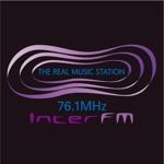 cozy_anさんの「76.1 THE REAL MUSIC STATION InterFM」のロゴ作成への提案