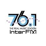 asobigumoさんの「76.1 THE REAL MUSIC STATION InterFM」のロゴ作成への提案