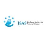 (商標登録なし)「JSAS  The Japan Society for Archival Science」のロゴ作成への提案