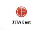 Shin110さんの株)日本投資技術協会East ロゴ制作への提案