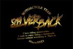 narita_junkersさんのバイクチーム アパレル新ブランド ロゴ製作の依頼への提案