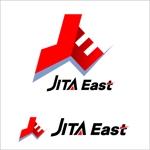 kozyさんの株)日本投資技術協会East ロゴ制作への提案