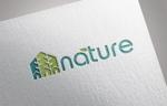 住宅会社の商品ロゴ(自然素材の住宅)への提案