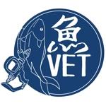 お魚のお医者さん(養殖魚の獣医師)のロゴマークへの提案