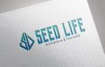 新設会社「株式会社SEED LIFE」ロゴへの提案