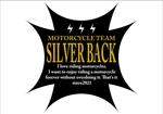 add9suicideさんのバイクチーム アパレル新ブランド ロゴ製作の依頼への提案