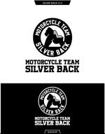 queuecatさんのバイクチーム アパレル新ブランド ロゴ製作の依頼への提案