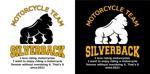sskitさんのバイクチーム アパレル新ブランド ロゴ製作の依頼への提案