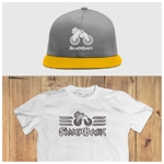 kropsさんのバイクチーム アパレル新ブランド ロゴ製作の依頼への提案