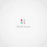 美容医療・コスメを提供する「Oh My Clinic」と「Oh My Cosme」のロゴへの提案