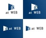 WEBサイト制作サービスのロゴ制作への提案