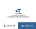 難病 視神経炎の早期治療推進プロジェクト「KONPASS」のロゴへの提案