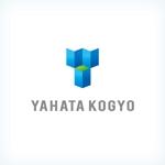 Gungnir-lancer-kさんの建設会社のロゴ作成への提案