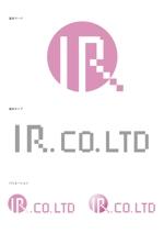 mochizukiさんのパソコン関連会社のロゴ作成への提案