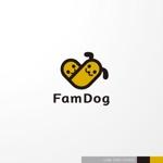 FamDogロゴ作成お願いします。への提案