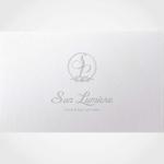 美容サロン「Sun  Lumiere」のロゴへの提案