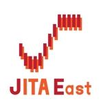 towadaさんの株)日本投資技術協会East ロゴ制作への提案