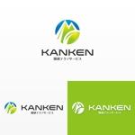 orkwebartworksさんの環境コンサルタント会社「環研テクノサービス」のロゴ制作への提案