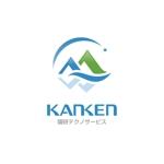 keytonicさんの環境コンサルタント会社「環研テクノサービス」のロゴ制作への提案
