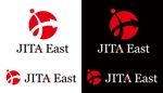 gin_gさんの株)日本投資技術協会East ロゴ制作への提案