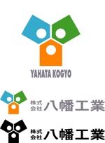 keishi0016さんの建設会社のロゴ作成への提案