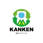 arizonan5さんの環境コンサルタント会社「環研テクノサービス」のロゴ制作への提案
