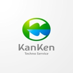sa_akutsuさんの環境コンサルタント会社「環研テクノサービス」のロゴ制作への提案