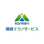 kazz_o_o_さんの環境コンサルタント会社「環研テクノサービス」のロゴ制作への提案