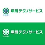 hdo-lさんの環境コンサルタント会社「環研テクノサービス」のロゴ制作への提案