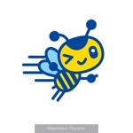 企業マスコットキャラクター(蜂(BEE)をベース)の依頼 への提案