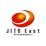jin35rfさんの株)日本投資技術協会East ロゴ制作への提案