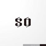 新規アパレルブランド「SO」のロゴ制作のご依頼への提案