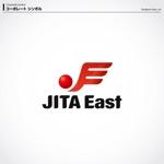mina_miさんの株)日本投資技術協会East ロゴ制作への提案