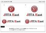 kometogiさんの株)日本投資技術協会East ロゴ制作への提案