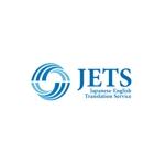 「JETS」のロゴ作成への提案